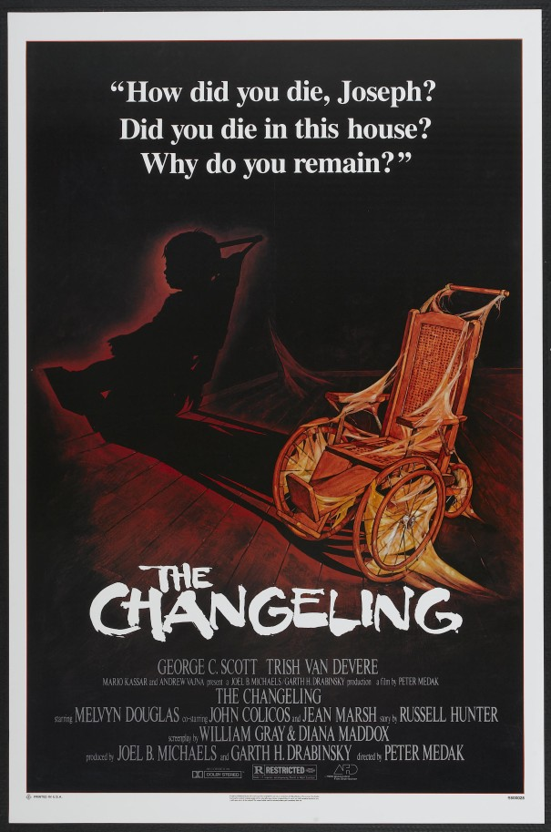 Changeling, The - Poster
