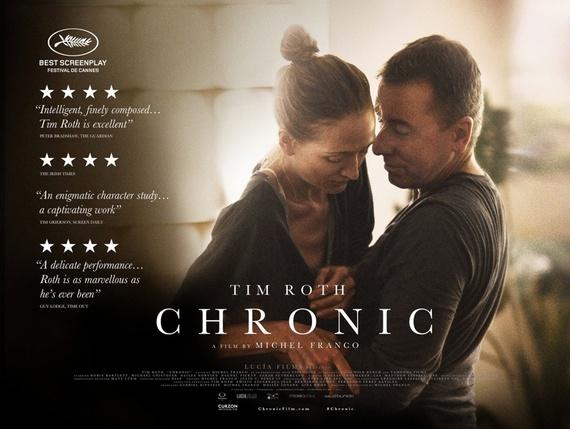 Chronic - Poster