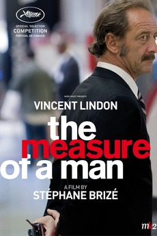 Measure of a Man, The (Poster)
