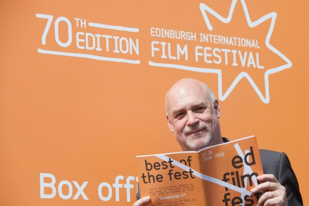 Einburgh International Film Festival (Mark Adams)