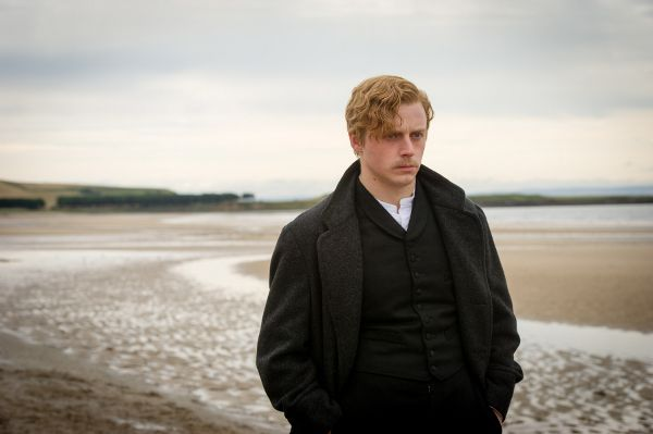 Jack Lowden - Tommy's Honour